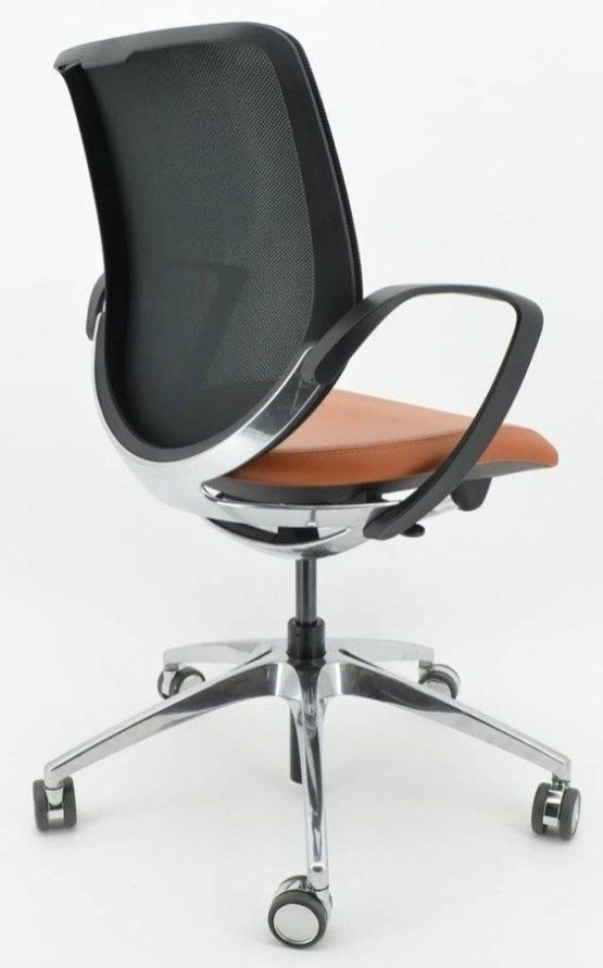 44 Amazing Ergonomic Desk Chairs Ideas To Boost Your Productivity Zyhomy Ruang Kerja Mebel