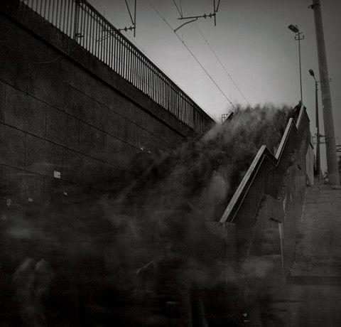 City of Shadows by Alexey Titarenko | Ozarts Etc