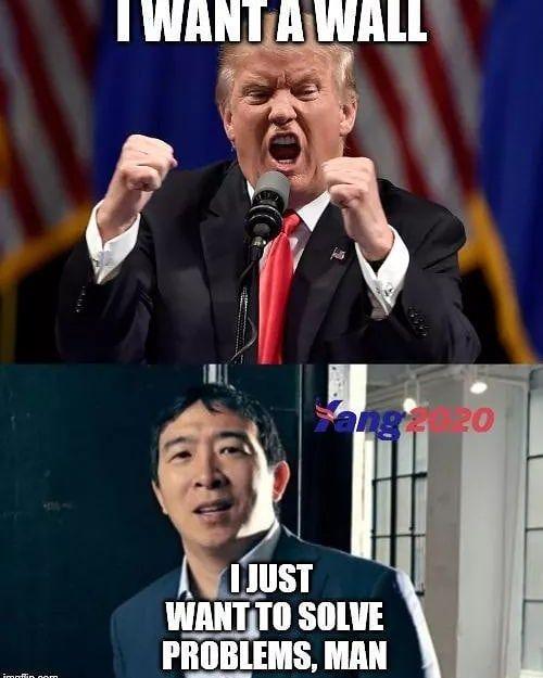 Yanggang Memes On Instagram Yanggang2020 Yang2020 Yanggang Freedomdividend Andrewyang Humanityfirst Ubi Joebiden Biden20 Human Talk Show Capitalism