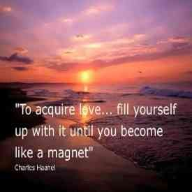 Inspirational Life Quote from Charles Haanel