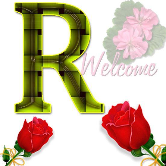 Name R Pretty Style Lettering Design Women S Summer Fashion