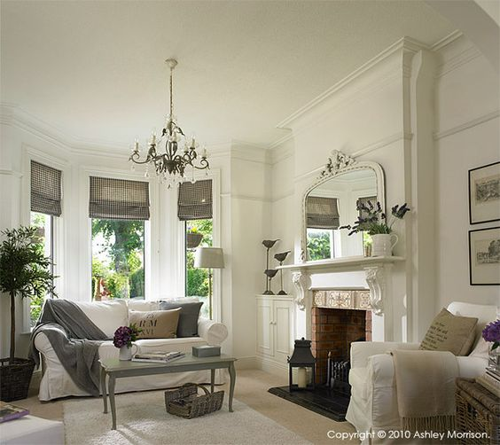 A perfect off white paint shade is by crown and is called - Crown paint colours for living room ...