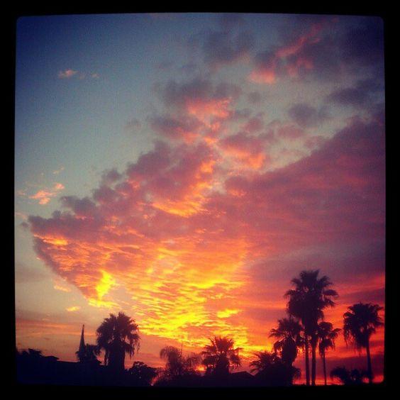 Photo by y517jmo...South Texas sky