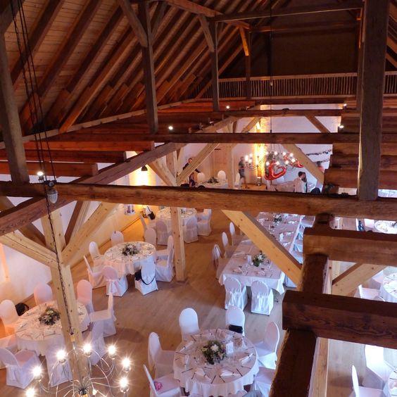 Ländlich-festliche Hochzeit, Festscheune, wedding barn, country wedding, Berlin/Brandenburg