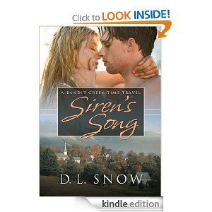Siren's Song by D.L. Snow - A shorter book but I really like it. Only 2.99 on amazon.