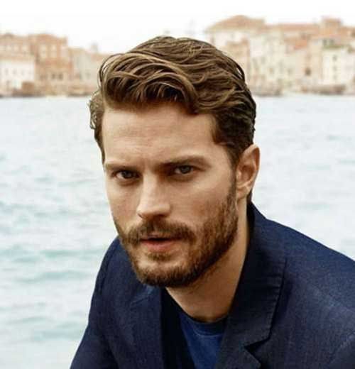 10 Best Classic Men Hairstyles: