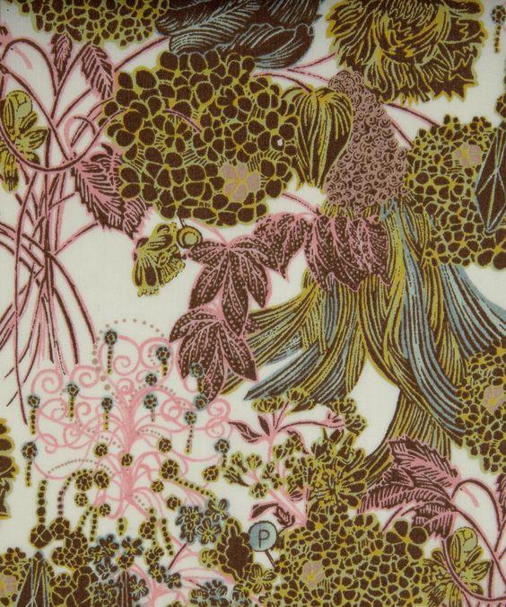 Liberty Of London, Liberty And Fabric Design On Pinterest