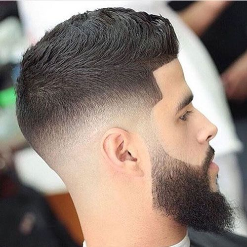 Skin Fade Haircut Bald Fade Haircut 2019 Things To Wear