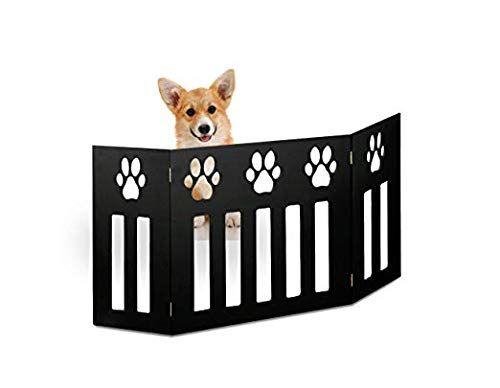 Top 10 Best Pet Gate Reviews Dog Gate Freestanding Pet Gate