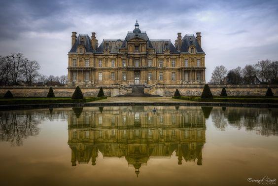 Château de Carnelle - Google Search