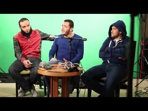 14 سوف نبقى هنا رامي محمد Rami Mohamed Sawf Nabqa Hona Youtube Talk Show Scenes Fictional Characters