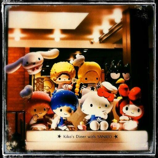 Kiko's @ Taipei