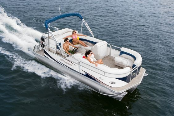 Pontoon Boats For Sale On Florida Boat Ads Www Floridaboatads Com Pontoon Boat Covers Pontoon Boat