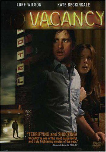 Luke wilson movie horror