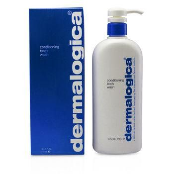Body Therapy Conditioning Body Wash - 473ml-16oz