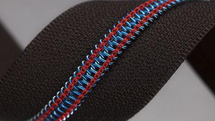 Italian zipper RIRI