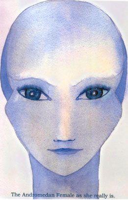 extraterrestres arcturianos - Google-søgning
