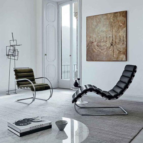 Bauhaus Style Ideas and Inspiration