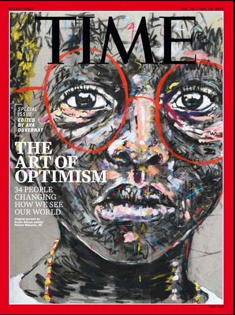 Time Magazine February 2019 Download Pdf Free African Artists South African Artists African Art