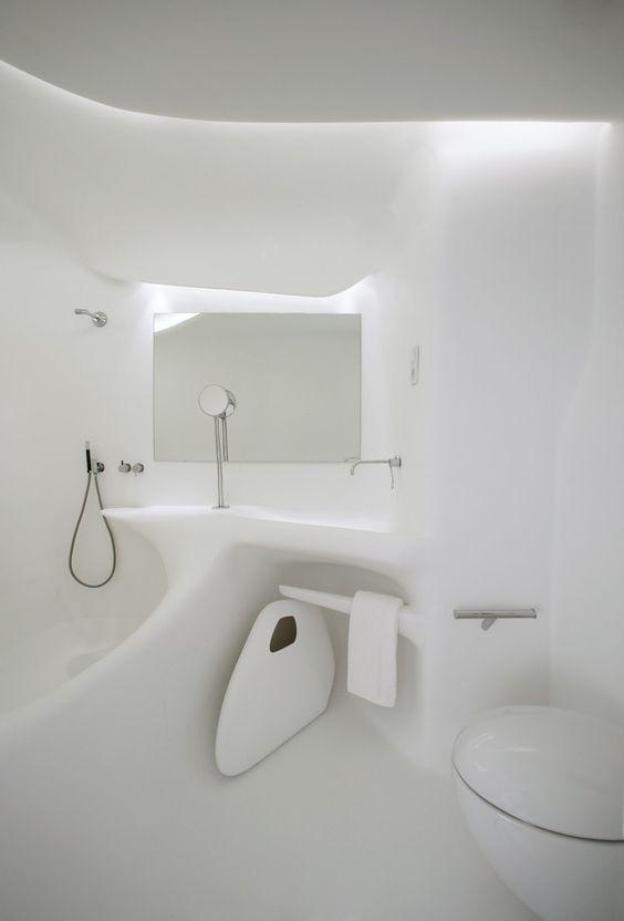 Dorm washroom date part 1
