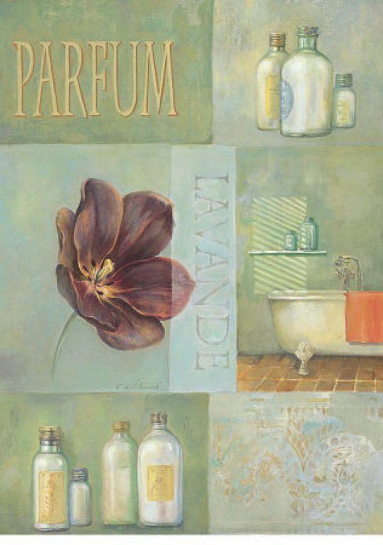 Para el cuarto de ba o pintura and manualidades for Accesorios cuarto de bano amazon