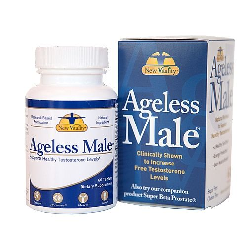 where can i buy ageless male in stores
