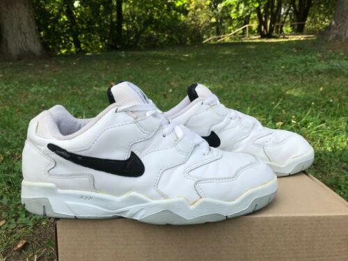 Vintage Nike Andre Agassi 1995 Low