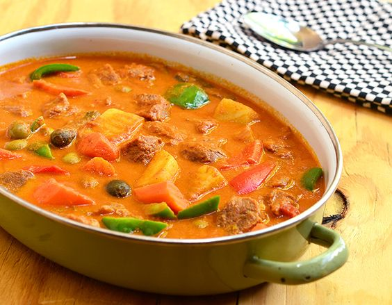 Beef, Stew and Beef stews