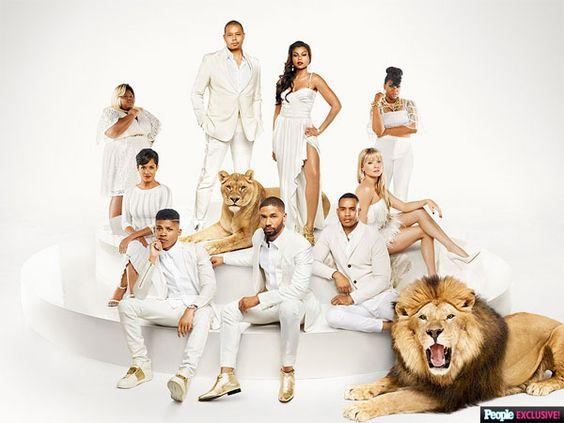 Love this show #Empire Season 2