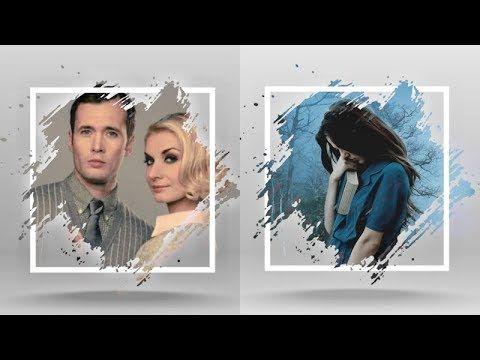 كيفية تصميم صور إحترافية بهاتفك بكل سهولة بتطبيق بيكس أرت Picsart Portrait Polaroid Film Cyber