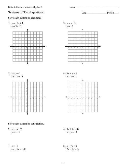 Kuta Software Multiplying Polynomials Worksheet Answers