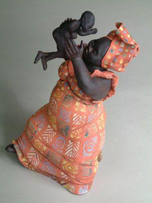 3 African art B79d4b78304e8fd34ed43d7b6bdaaafb