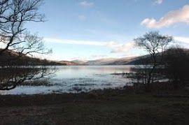 Head of Loch Tay