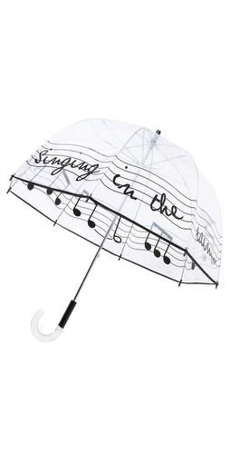 the musical theatre nerd in me is in love with this. too bad i go singin' in the rain style and don't use umbrellas....: