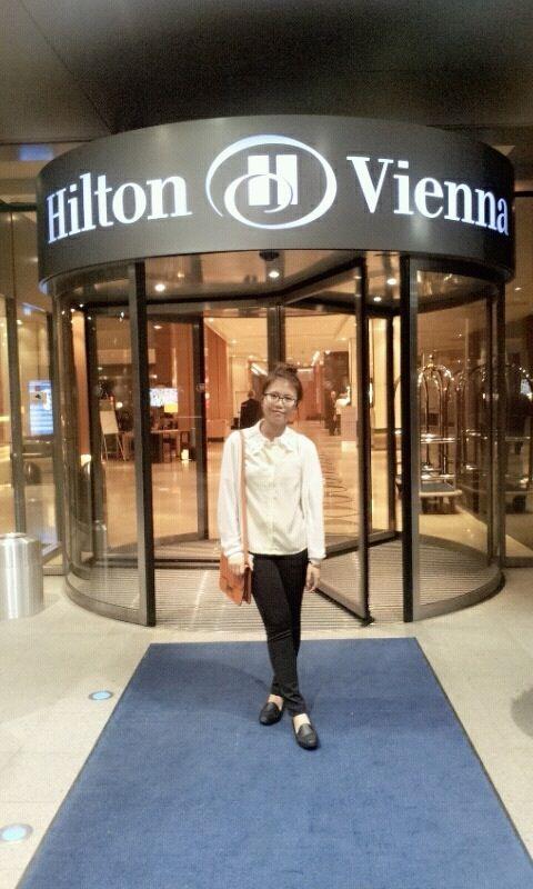 Viennaaa night style