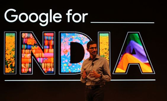 Google's initiative will produce skilled developers helping India become a Global Leader in technology