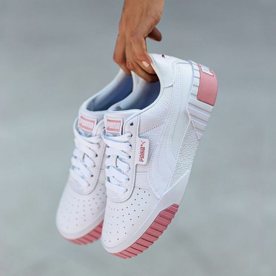 Everyday White Sneakers shoes womenshoes footwear shoestrends