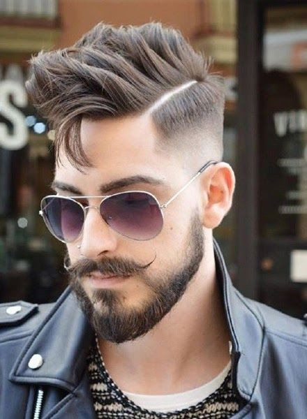New Haircut For Boys 2019 Indian 12 Most Popular Current Men S Hairstyles Trending Men S Indain Bridal Hairstyl In 2020 Thin Beard Beard Styles New Haircuts For Boys