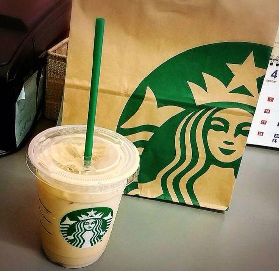 Love Starbucks ✦⊱❤️⊰✦
