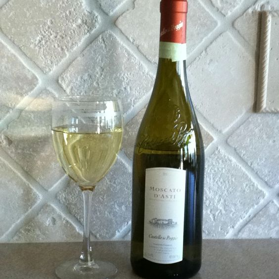 Moscato d 39 asti best wine ever - Olive garden moscato primo amore ...
