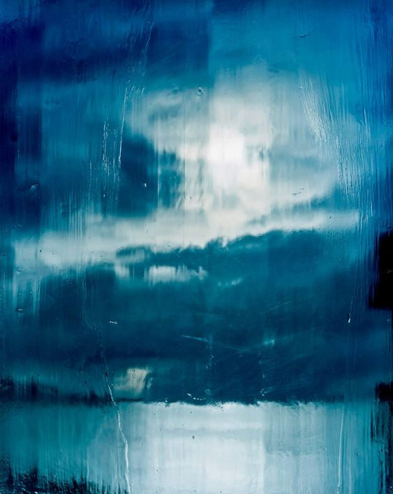 Jorma Puranen Icy Prospects 26, 2006  Digital C-print, Diasec, wooden frame  156 x 189 cm  Edition of 6