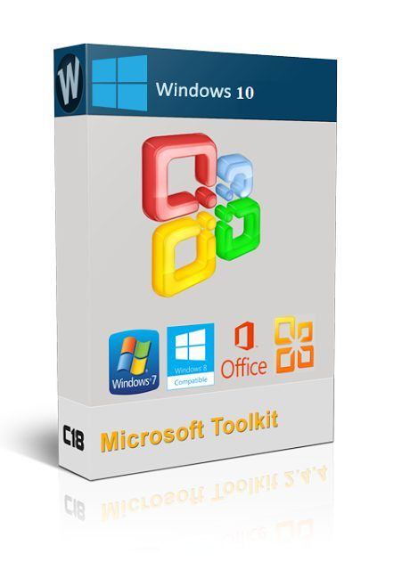 Download Microsoft Toolkit 2 6 6 Windows And Office Activator For Free To Activate All Windows 10 8 1 And 7 Editions Includ Microsoft Office Microsoft Toolkit