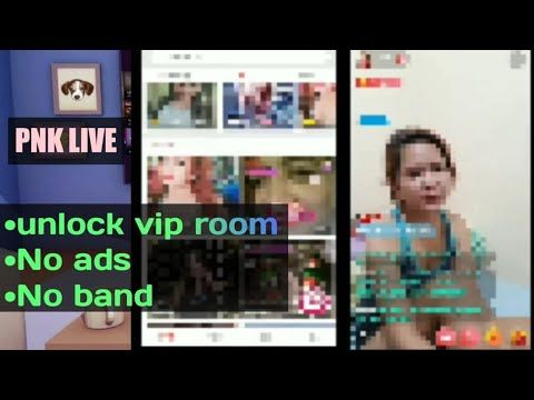 Latest Hot Live Apk Pink Live Mod Unlock Room Special No Banned Pink Live Live Unlock