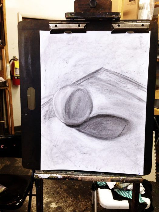 Figure Drawing Classes Workshops Open Studios In Illinois From