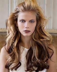 haute Coiffure cheveux longs  -  Images