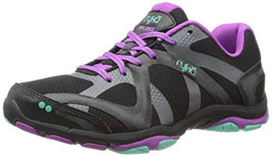 Cross training shoes, Ryka