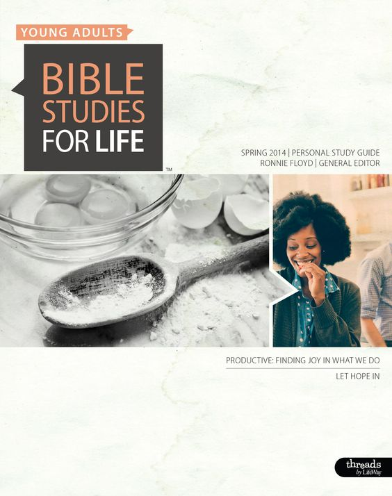 The Bible study topics for adults something