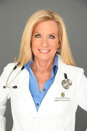 "Leigh Erin Connealy MD ""Cancer; How it works and How you win"""