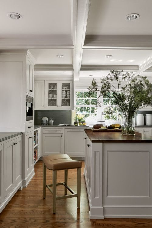 portland ceilings and white kitchens on pinterest. Black Bedroom Furniture Sets. Home Design Ideas