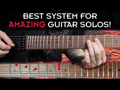Best Guitar Solo Exercise How To Stop Playing Those Boring Licks Guitar Lesson Youtube Guitar Lessons Guitar Solo Guitar Lessons For Beginners